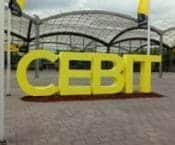 ▶ CeBit wird zum Tomorrowland ?