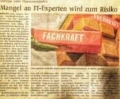 ▶ Headhunter IT Deutschland gesucht!
