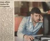 IT Mitarbeiter gesucht (!) Headhunter helfen - Ihr Ratgeber www.hsc-personal.de