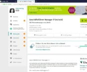 ▶ Xing Stellenmarkt – Sind die Stellenanzeigen kostenlos?
