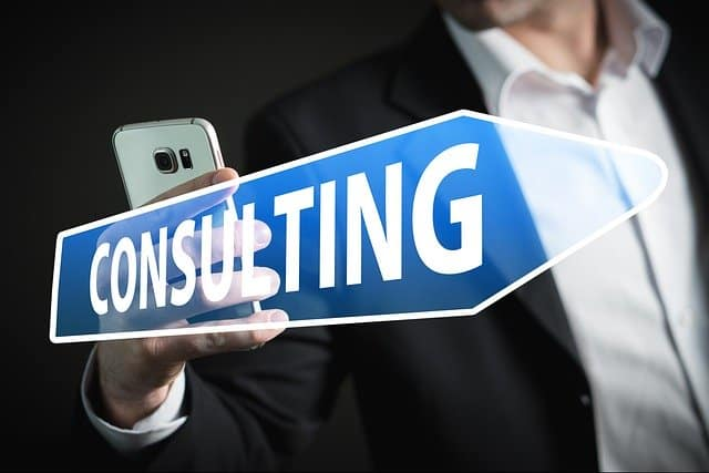Personalberatung Consulting Management Branche