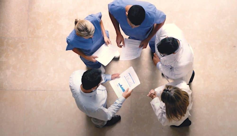 Ärztevermittlung und Kosten