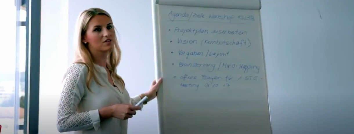 Methode IT-Interim Manager CIO