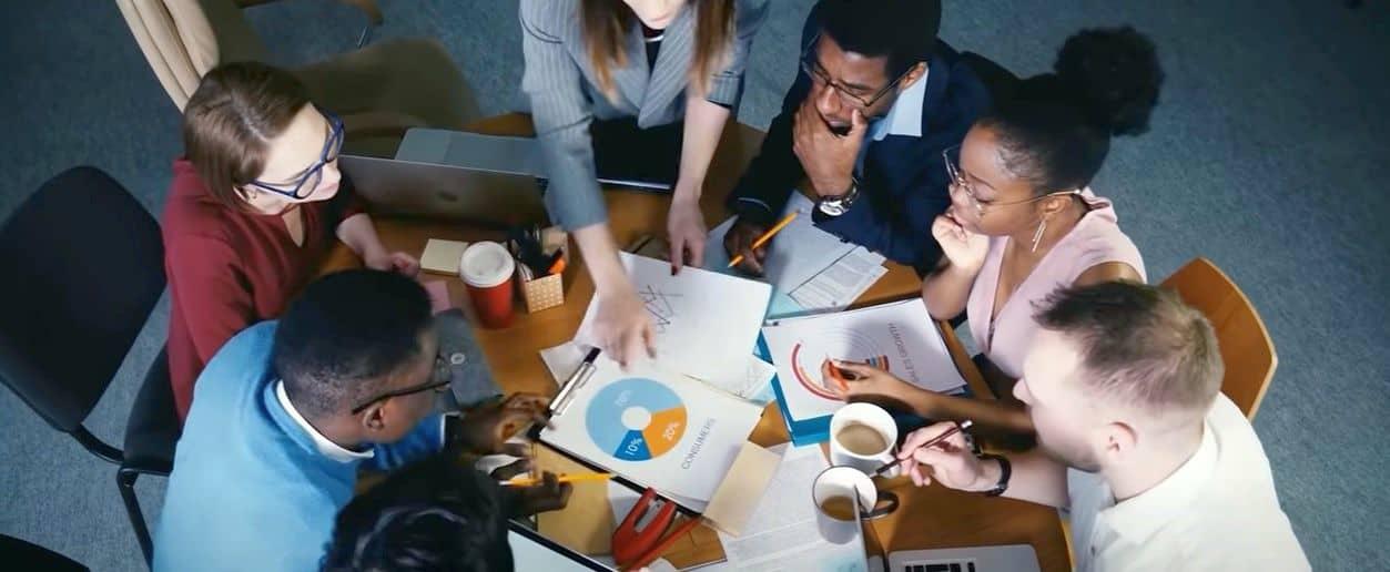 Generation Y oder Millennials vs. Generation Z: Hauptunterschiede bei der Rekrutierung