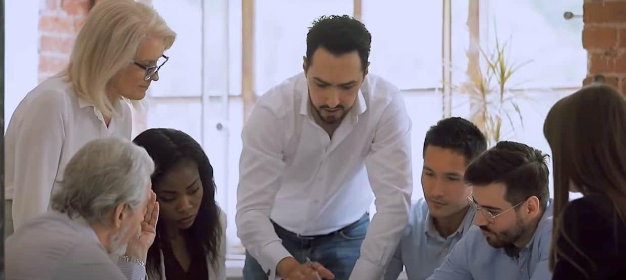 Treffen Sie Arbeitssuchende der Generation Z