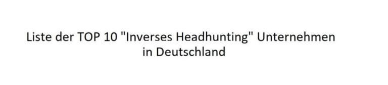 LISTE-Inverses-Headhunting-Unternehmen-Deutschland-neu