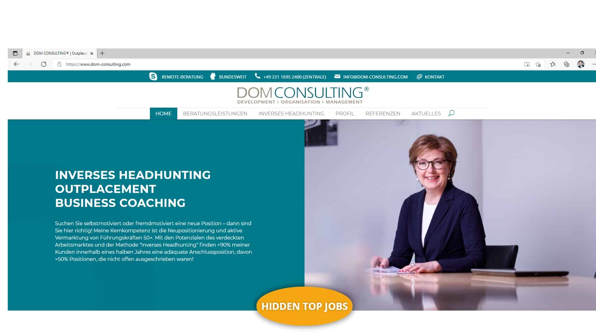 Dom Consulting