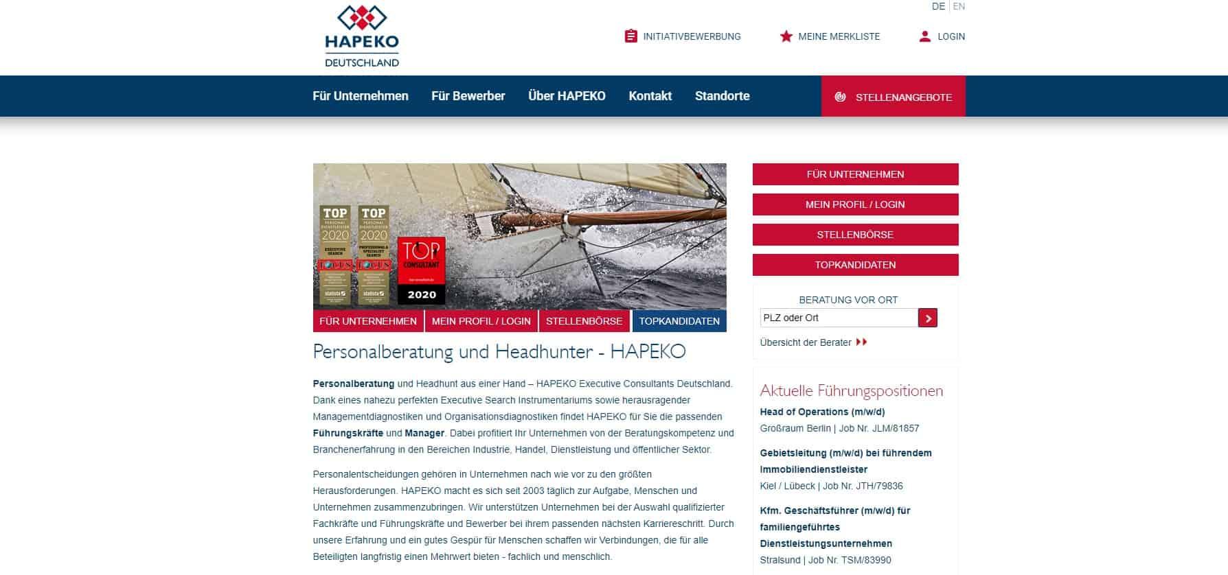 HAPEKO Deutschland GmbH