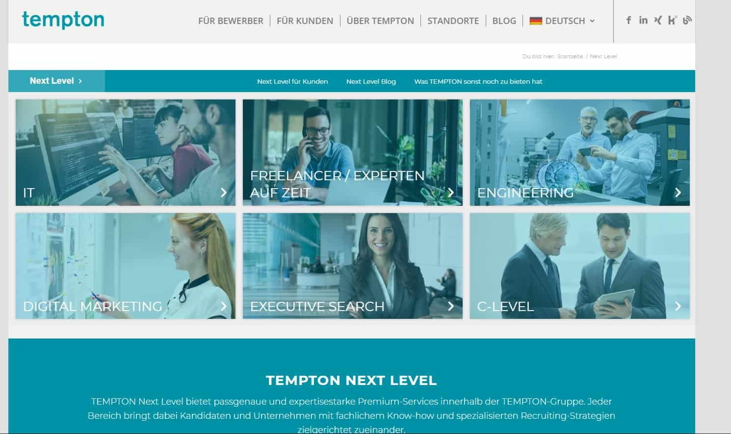 next Level GmbH