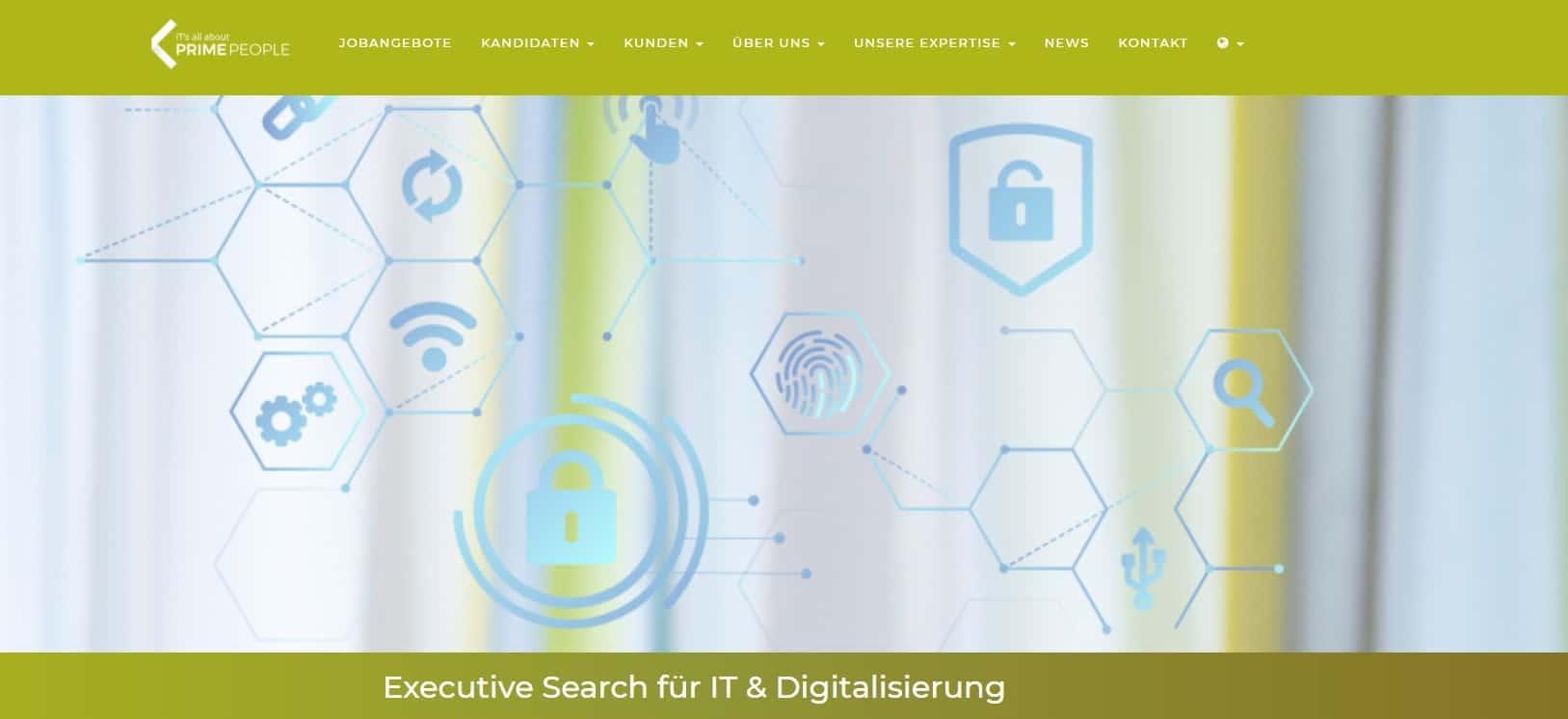 Primepeople GmbH