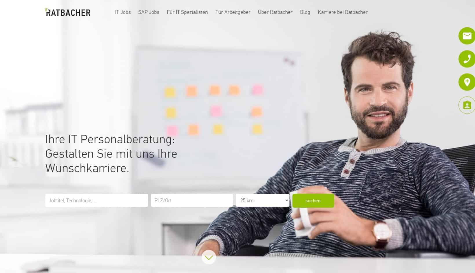 Ratbacher AG