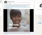 Wie Sie Stellenanzeigen auf LinkedIn kostenlos posten können - Ihr Ratgeber www.hsc-personal.de